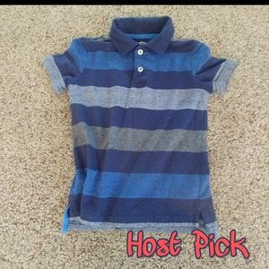 Boys Arizona polo shirt size M (5)